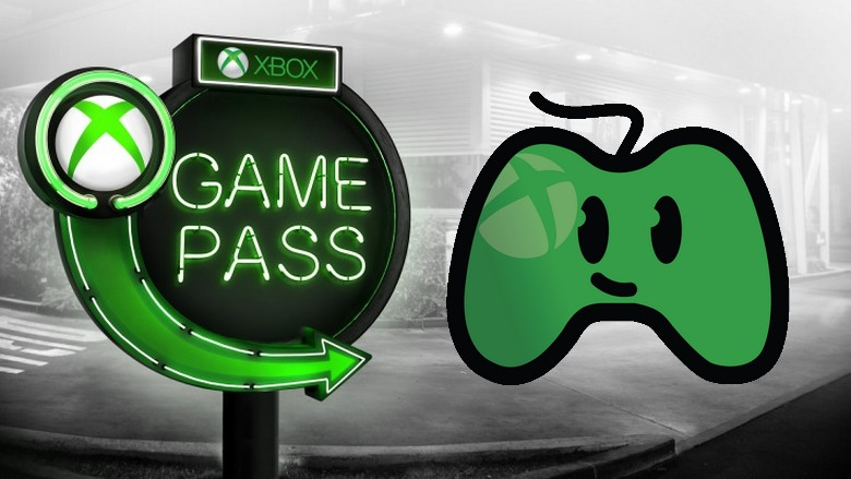 Xbox Game Pass Xbox One Game Pass