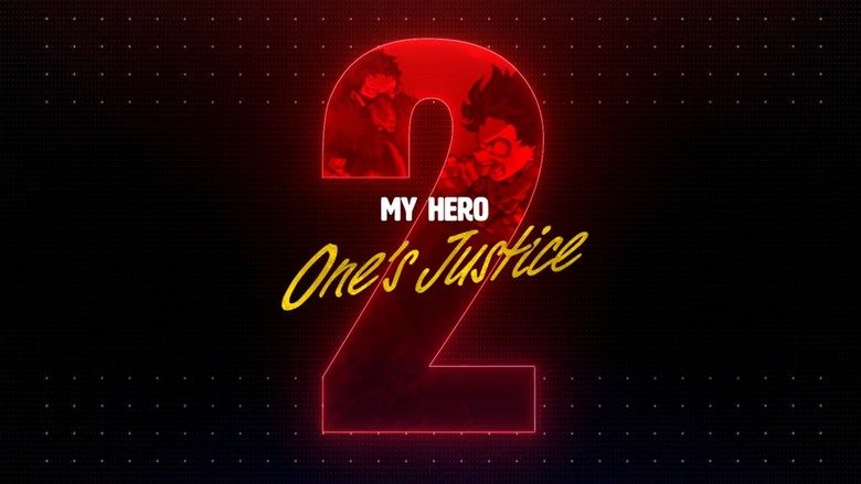 My Hero One's Justice 2 officialisé