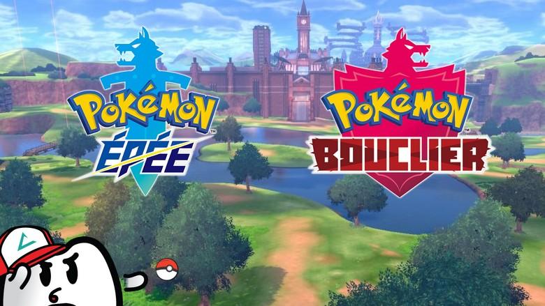 [Guide] Pokémon Épée et Bouclier : quels Pokémon dans les Terres Sauvages ?