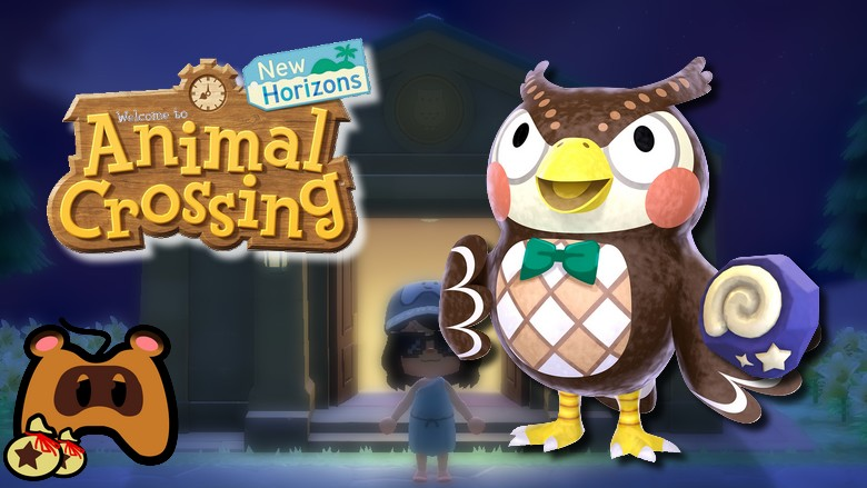 [Guide] Animal Crossing New Horizons : Musée et Fossiles