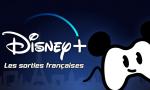 Disney+ : les sorties françaises prévues pour le mois d'août