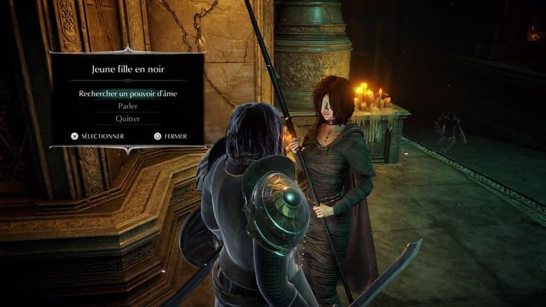 [Guide] Demon's Souls : monter en niveau son personnage