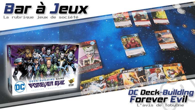 dc deckbuilding forever evil