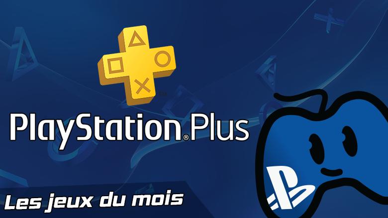 PlayStation Plus : la liste des jeux offerts en juin 2021